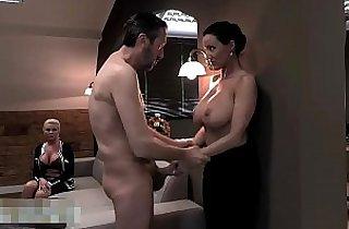 italian hot saggy round tits hairy pussy slut get fucked