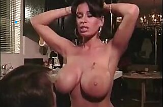 Fran Fine Fucked In Her Ass Classic Porn