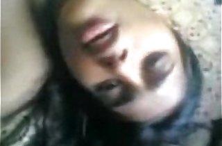 Bangladeshi girl enjoying with her boyfriend india