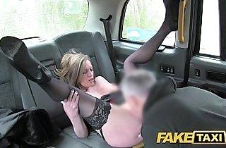 Fake Taxi Swinger MILF sex tape