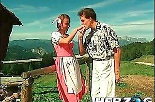 HerzogVideos Heidi lasst sie alle jodeln Teil