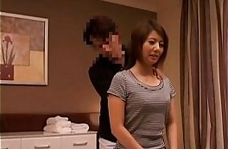 wife get drugs molested by masseur
