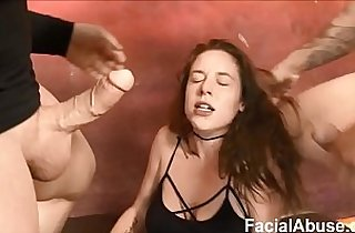 Vip  extreme  ,  facialized  ,  gagged   sex videos
